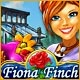 Fiona Finch and the Finest Flowers Game