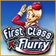 First Class Flurry Game