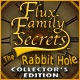 Flux Family Secrets: The Rabbit Hole Collector's Edition Game