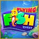Flying Fish Quest Game