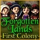 Forgotten Lands: First Colony Game