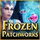 Frozen Patchworks Game