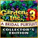 Gardens Inc. 3: A Bridal Pursuit Collector's Edition Game