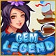 Gem Legend Game