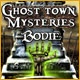 Ghost Town Mysteries - Bodie Game
