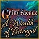 Grim Facade: A Wealth of Betrayal Game
