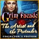 Grim Facade: The Artist and The Pretender Collector's Edition Game