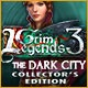 Grim Legends 3: The Dark City Collector's Edition Game