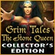 Grim Tales: The Stone Queen Collector's Edition Game