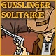 Gunslinger Solitaire Game