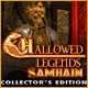 Hallowed Legends: Samhain Collector's Edition Game