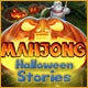 Halloween Stories: Mahjong Game