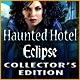 Haunted Hotel: Eclipse Collector's Edition Game