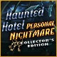 Haunted Hotel: Personal Nightmare Collector's Edition Game