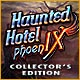 Haunted Hotel: Phoenix Collector's Edition Game