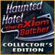 Haunted Hotel: The Axiom Butcher Collector's Edition Game