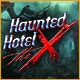 Haunted Hotel: The X Game