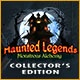 Haunted Legends: Monstrous Alchemy Collector's Edition Game