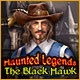 Haunted Legends: The Black Hawk Game