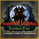 Haunted Legends: Twisted Fate Collector's Edition Game