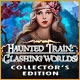 Haunted Train: Clashing Worlds Collector's Edition Game