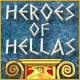 Heroes of Hellas Game