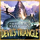Hidden Expedition ® - Devil's Triangle Game