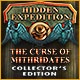 Hidden Expedition: The Curse of Mithridates Collector's Edition Game