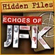 Hidden Files: Echoes of JFK Game