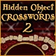 Hidden Object Crosswords 2 Game