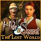 Hide and Secret: The Lost World Game