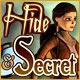 Hide and Secret Game