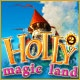 Holly 2: Magic Land Game