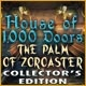 House of 1000 Doors: The Palm of Zoroaster Collector's Edition Game