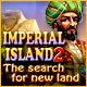 Imperial Island 2: The Search for New Land Game