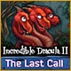 Incredible Dracula II: The Last Call Game