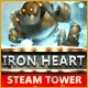 Iron Heart: Steam Tower Game