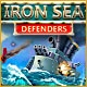 Iron Sea Defenders Game