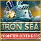 Iron Sea: Frontier Defenders Game