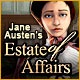 Jane Austen's: Estate of Affairs Game