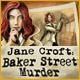 Jane Croft: The Baker Street Murder Game