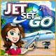 Jet Set Go Game