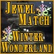 Jewel Match Winter Wonderland Game
