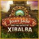 Joan Jade and the Gates of Xibalba Game