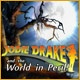 Jodie Drake and the World in Peril Game
