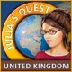 Julia's Quest: United Kingdom Game