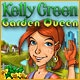 Kelly Green Garden Queen Game