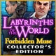 Labyrinths of the World: Forbidden Muse Collector's Edition Game
