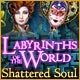 Labyrinths of the World: Shattered Soul Game