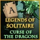 Legends of Solitaire: Curse of the Dragons Game
